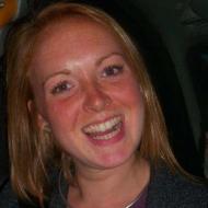 Sarah Russell